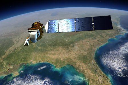 Landsat-8 / -9. Rys. NASA